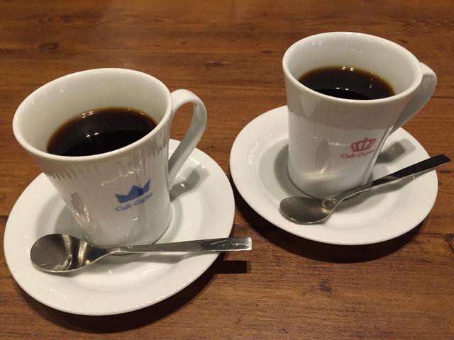 オスロ コーヒー 横浜ザ・ダイヤモンド店