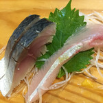 寿し丸 - 寿し丸(宮崎県小林市本町)刺身