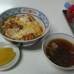 あんちゃん - 牛丼