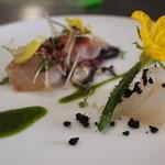 munakata cuisine ishida - 料理写真:オードブル