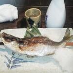 42408081 - 焼き魚