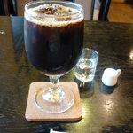 ベイシック - ドリンク写真:アイスコーヒー