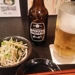 炭火焼 鶏奈緒 -