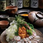 おさかな家 佐藤 - 料理写真: