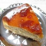 アンダーグラウンド ベーカリー - マーマーレードケーキ