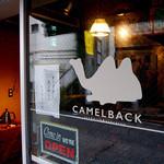 Camelback sandwich&espresso -
