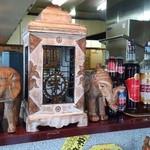 クマリ レストラン - 内観写真