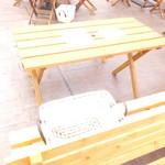 シナー カフェ - カフェウマジュスポットの中 2 【 2015年8月 】