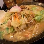 元祖 焼麺ちゃんぽん太郎 -