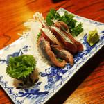 居酒屋しばらく - 秋刀魚