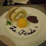 レストラン ボスコ - デザート