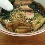 みらい - 料理写真:チャーシュー麺