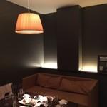 大宮ワインバル ASOKO - 奥の半個室