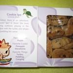 Honolulu Cookie Company - 2015年のDFS限定 クッキー・ケイキ(クッキー・イポ)