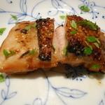 バードランド - 正肉山椒焼き