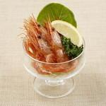 洋食屋 ヨシカミ - 料理写真:甘エビフリット