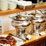 COLOR&SPICE AzianRestaurant&HalalFood -