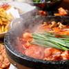 美味辛厨房まるから - 料理写真:コプチャンチョンゴル