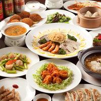 水漫庭-宴会料理