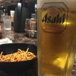 42453227 - 生ビール(スーパードライ)