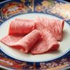食道園 - 料理写真:特選和牛ロース