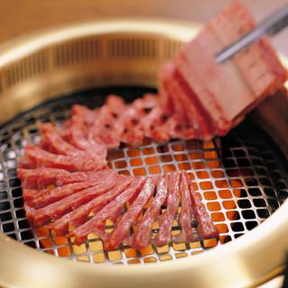 焼きながら食す、煙を気にせず楽しむを日本で初めて実現したお店