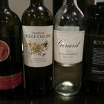 42458454 - 各自好みのグラスワイン