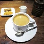 カカオストア - コーヒー