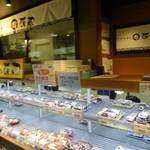 さかなやのmaru寿司 - さかなやの○寿司さん