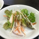 中国菜 香味 - ☆サラダもついています(#^.^#)☆