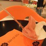 シンチェリータ - オレンジ色!
