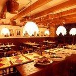 イル・バーカロ - フロアを貸切って半個室状態でパーティも♪~40名様(着席)/~60名様(立食)