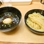 三谷製麺所 - 料理写真:つけめん
