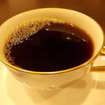 42462776 - 見た目ではふつーのコーヒーですが……これはコピ・ルアク!!
