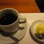 しのじの - コーヒー&デザート