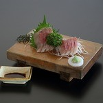 水芭蕉 - 岩魚刺身