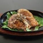 水芭蕉 - もち豚焼き肉