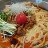 麺 やまらぁ - 料理写真:夏季限定 冷やし担々麺