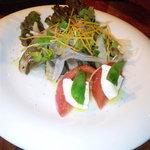 パラディッソ - 前菜