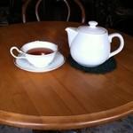 42495712 - 確かディンブラ??と言われていた紅茶