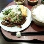 焼肉トランザム - 料理写真: