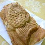 恵比寿屋 - 料理写真:たいやきです