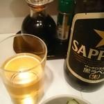 42509937 - 瓶ビール