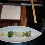 九州のお取り寄せキッチン ちかっぱ - 出来たて自家製すくい豆腐(830円)