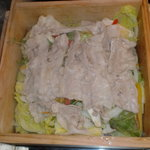 九州のお取り寄せキッチン ちかっぱ - プレミアム豚肉【肥皇】(1580円)
