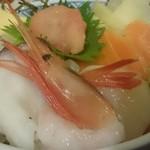 42531374 - 海鮮丼UP