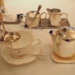 ハロッズ・ザ・プランテーション ルームス - お紅茶セット