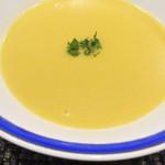 ル・モンド - コーンスープ201509