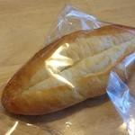 42537618 - ハニークリームチーズ(220円)