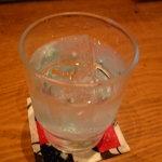 ないな - ☆お水グラスはこんな感じです(^◇^)☆